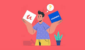 Udemy vs Coursera - Which Learning App is Better?