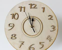 unique wall clocks amazon blank wall clock frei