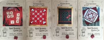 About Us - Red Button Quilt Co. &  Adamdwight.com