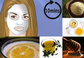 5 instant remes to get glowing skin
