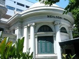 Neilson Hays Library Bangkok – the legacy of Jennie Neilson Hays