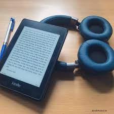 Một số lưu ý khi bắt đầu tìm hiểu máy đọc sách Kindle - Kindle Hà Nội