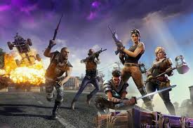The History Of Battle Royale From Mod To Worldwide