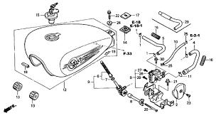 2002 honda shadow vlx 600 vt600c fuel tank parts best oem schematic search results 0 parts in 0 schematics