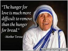 Mother Teresa Quotes On Love Classy Download Mother Teresa Love Quotes Ryancowan Quotes