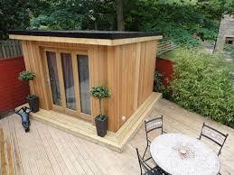build a garden office. Build A Garden Office I