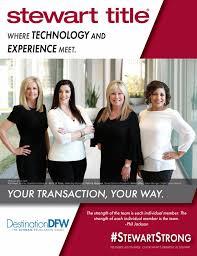 Senior By Design Fort Worth Destination Dfw Dallas Fort Worth Relocation Guide Stewart