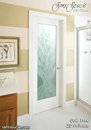 frosted glass interior door bathroom luxury with interior glass doors sans inside prepare 2 frosted glass