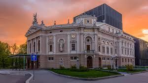 SNG Opera in balet Ljubljana / Slowenisches Nationaltheater - Oper und  Ballett Ljubljana » Visit Ljubljana