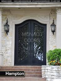 double door hampton