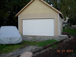 16x8 garage door16x8 Garage Door Design  The Better Garages  168 Garage Door