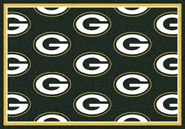 green bay packers rug green bay packers area rug team repeat area rug green bay packers