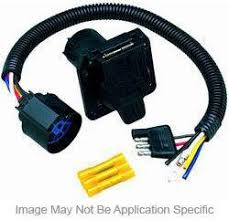 ford f 150 kiefer built trailer wiring diagram questions answers the vehicle should have a stock wire connector for installing a trailer wire connector like the one that is in the image and the link below and it will not