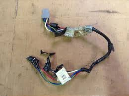 96 97 f 250 f 350 super duty oem ford trailer tow wire harness w 2003 2004 03 04 ford f250 f350 6 0l trailer brake wiring wire harness a94