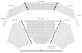 Syracuse Seating Chart Tickets