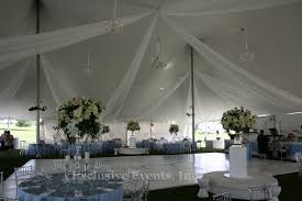 outdoor tent wedding design crystal chandelier ceiling d white custom floor jpg