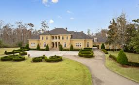 2 995 million riverfront mansion in mandeville la
