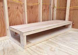 shed storage ideas base of diy s wood organizer