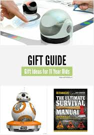 Editors Epic Picks: Best 2017 Christmas Gift Ideas for 11 Year Old Boys