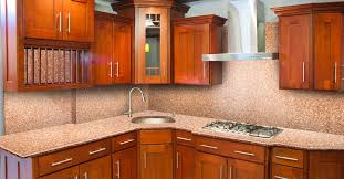 cherry shaker kitchen cabinets. Marvelous Cherry Shaker Kitchen Cabinets Style Design 34. Kitchen. W