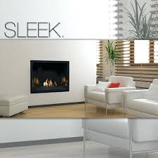 how to clean gas fireplace our modern fireplace is great if you like clean minimal lines