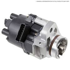 Toyota Corolla Ignition Distributor - OEM & Aftermarket Replacement ...
