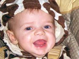 Baby Gabriel Johnson Missing - CBS News