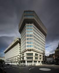 pokerstars london office. the old home office by basil spence petty france westminster pokerstars london