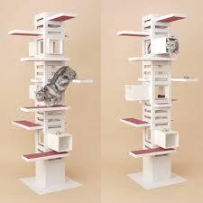 modern design cat furniture. unique furniture design contemporary cat towers cats modern e
