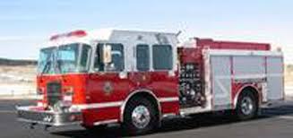 tri lakes fire protection district pumper