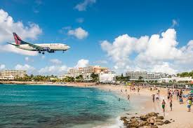 is it safe to visit the caribbean right
