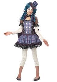 tween broken doll costume jpg