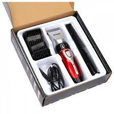 BÁN CHẠY] Tông đơ cắt tóc chính hãng Jichen - tông đơ hớt tóc - khuyến mãi  giá rẻ chỉ: 159.000 đ