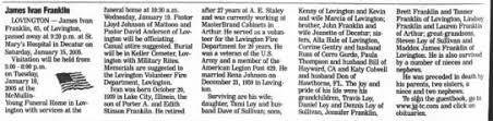 Clipping from Journal Gazette - Newspapers.com