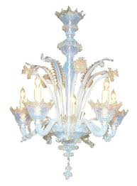 antique murano chandelier antique glass chandelier antique throughout venetian glass chandelier view 4 of