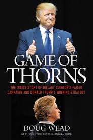 Clinton Story The Inside Game Failed Of Hillary Thorns 's xZRxg61