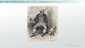 oliver twist plot and characters in dickens social novel video bill sikes from oliver twist character analysis overview