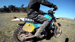 yamaha it. yamaha it e
