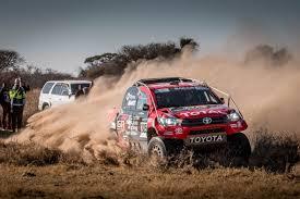 2018 toyota bakkie. exellent bakkie toyota gazoo racing withdraws from silkway rally to focus on dakar 2018 on toyota bakkie s