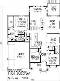 Modern Three Bedroom House Plans 3 Bedroom House Plans Simple Plan Normal House Plans Normal House