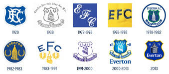 Great savings & free delivery / collection on many items Everton Go Motto Potty How Not To Change Your Logo Cafethinking