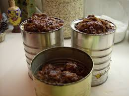 Image result for plum puddings
