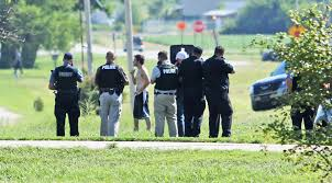 man in police standoff identified sheriff s deputy injured in thursday incident news the ottawa herald ottawa ks