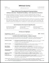 Manager Resume Examples Awesome Sample Business Manager Resume Free Professional Resume Templates