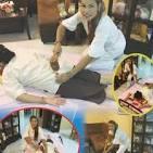 Nan thai massage massage liljeholmen