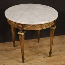 french louis xvi style coffee table in