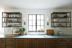 metal wall shelves kitchen best decor things within ikea shelf kitche metal kitchen wall shelves