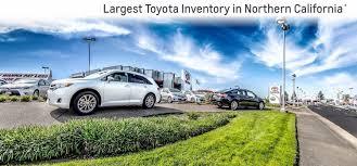 Toyota Dealership Serving the Sacramento Area | Roseville Toyota CA