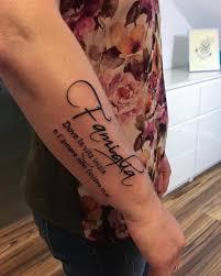 Unterarm Tattoo Die 75 Besten Motive Für Frauen Männer