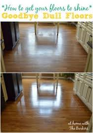 how to get your floors to shine using quick shine cleaning homemaking floors